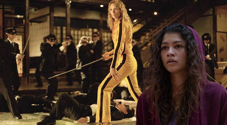Imagen de Vivica A. Fox quiere que Zendaya interprete a la hija de Vernita Green en Kill Bill 3