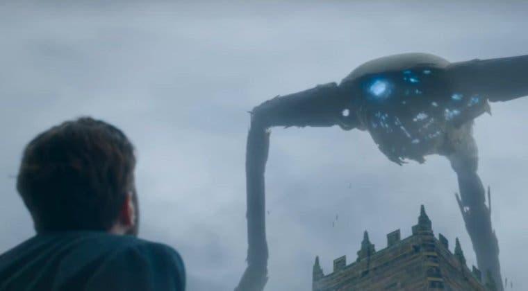 Imagen de La guerra de los mundos tendrá segunda temporada y comienza su rodaje