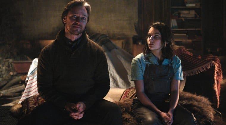 Imagen de Descubre qué episodio de la temporada 2 de La Materia Oscura no se ha podido rodar