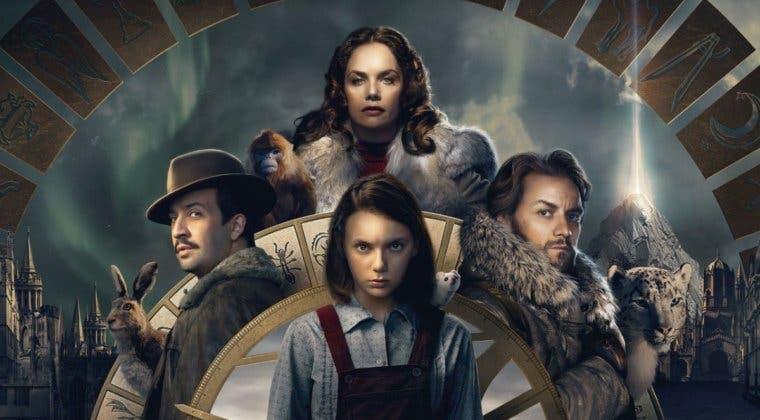 Imagen de HBO lanza un potente tráiler de la segunda temporada de La materia oscura