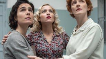 Imagen de Ya disponible el final de Las Chicas del Cable en Netflix