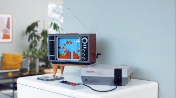 Imagen de El set de LEGO NES es anunciado: precio, fecha de lanzamiento y detalles