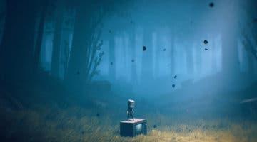 Imagen de Little Nightmares II se deja ver a través de una nueva imagen