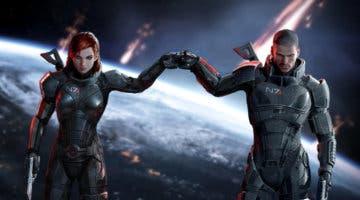Imagen de Mass Effect: Legendary Edition establece el récord de jugadores simultáneos en Steam de BioWare