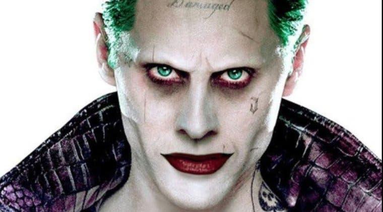 Imagen de Zack Snyder se confiesa como gran admirador del Joker de Escuadrón Suicida