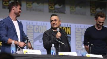 Imagen de Joe Russo y su reveladora opinión sobre el Snyder Cut