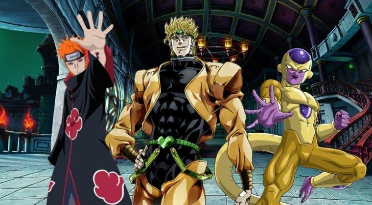 Imagen de ¿Cuál es el mejor villano de la historia del anime? Vota en nuestra selección de personajes