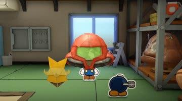 Imagen de Nintendo sigue dando pistas apuntando a un nuevo Metroid