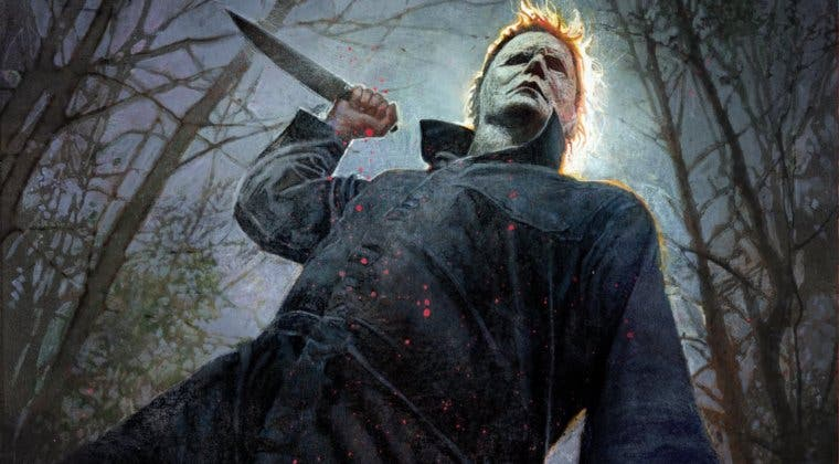 Imagen de John Carpenter dice que Halloween Kills es 'divertida, intensa y brutal'