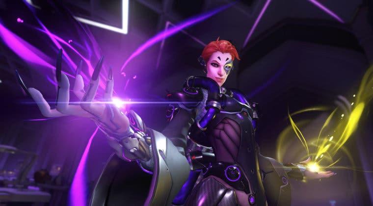 Imagen de Overwatch: la comunidad propone un interesante cambio para Moira