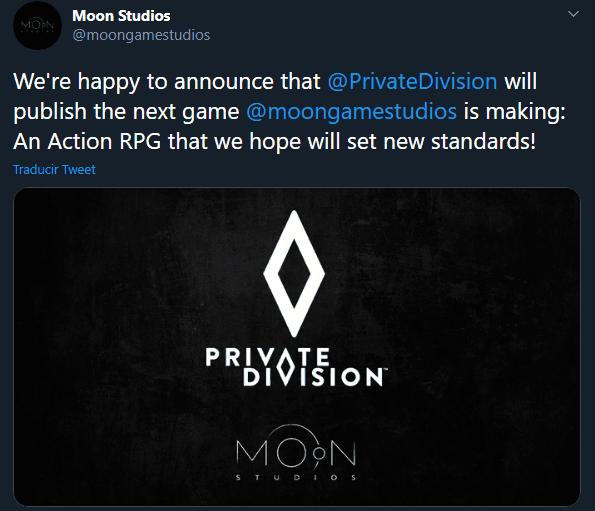 Moon Studios, creadores de Ori, confirma trabajar en un ARPG