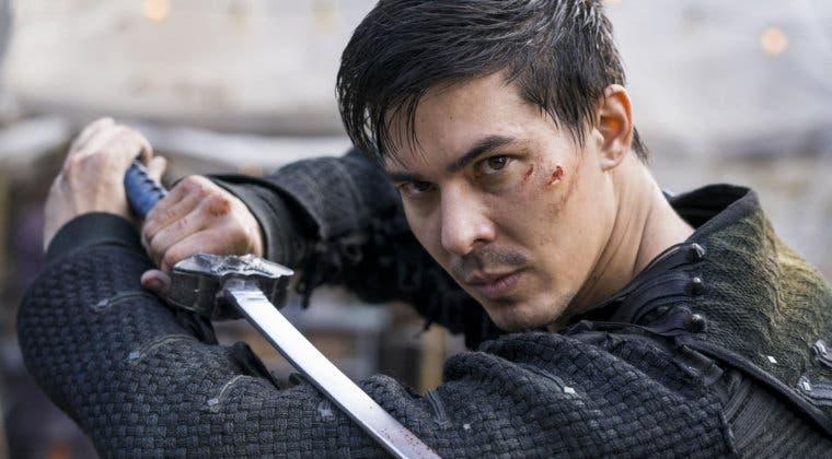 Imagen de Mortal Kombat: Lewis Tan 'sintió nauseas' rodando las fatalities del live action