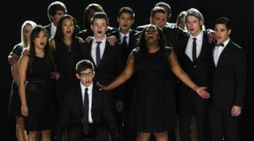 Imagen de Así despiden los actores de Glee a Naya Rivera, Santana en la serie, tras su muerte