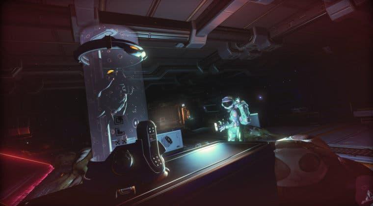 Imagen de No Man's Sky celebra su éxito tras llegar a Xbox Game Pass y Windows 10