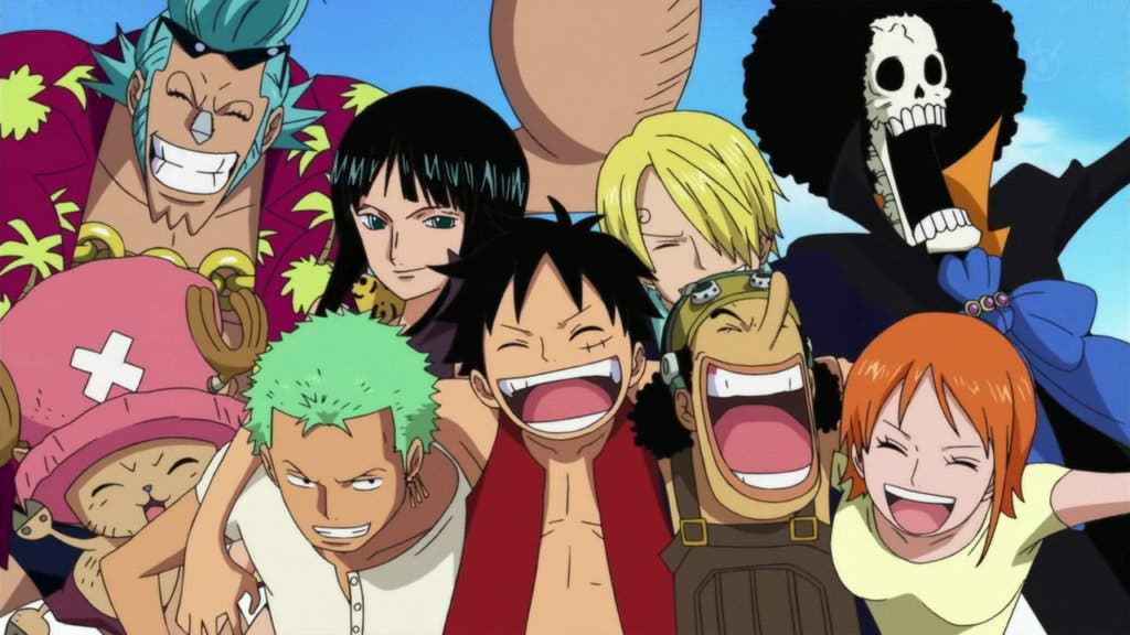 El autor de One Piece explica por qué no acepta ideas de otros para la historia