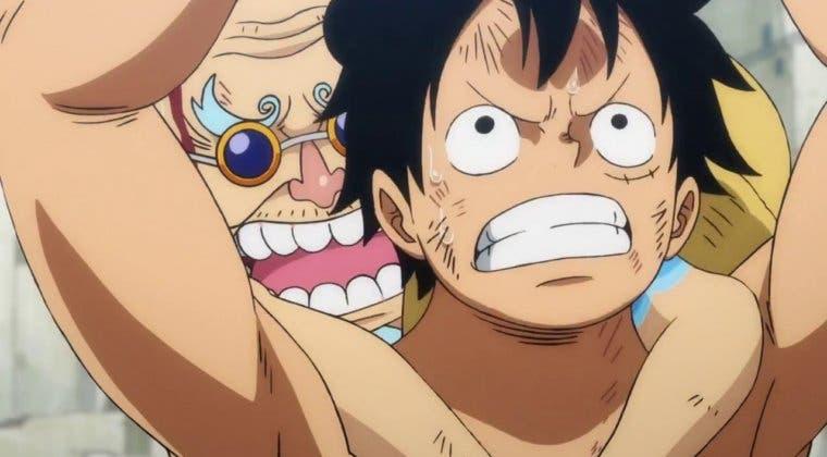 Imagen de One Piece: horario y dónde ver el capítulo 931 del anime