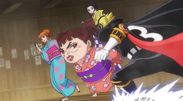 Imagen de One Piece: crítica y resumen del episodio 932 del anime