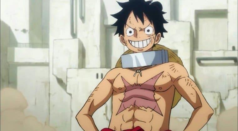 Imagen de One Piece: Luffy decide enfrentar a otro enemigo antes que a Kaido