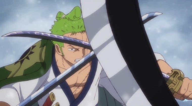 Imagen de One Piece: crítica y resumen del episodio 933 del anime