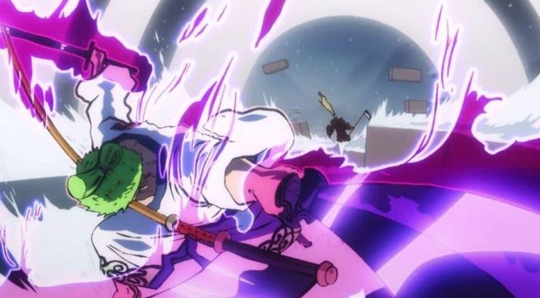 Imagen de One Piece: crítica y resumen del capítulo 989 del manga