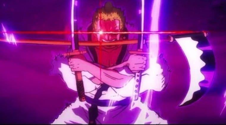 Imagen de One Piece: crítica y resumen del capítulo 934 del anime
