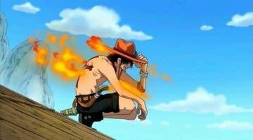 Imagen de One Piece: Ace's Story se deja ver en un intenso tráiler