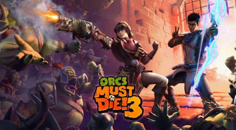 Imagen de Orcs Must Die! 3 rompe su exclusividad con Stadia y fecha su lanzamiento para el resto de plataformas