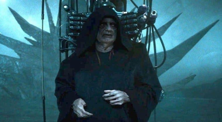 Imagen de Star Wars - El Ascenso de Skywalker: el retorno de Palpatine estaba planeado antes del episodio VIII