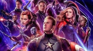 Imagen de UCM: Estos son los rumores más potentes de cara a las Fases 4 y 5 de Marvel