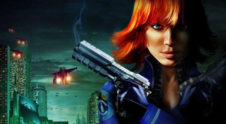 Imagen de El supuesto reboot de Perfect Dark (The Initiative) no estaría en el Xbox Games Showcase