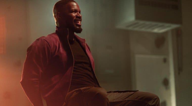Imagen de Potente primer tráiler de Project Power, la nueva película de superhéroes de Netflix