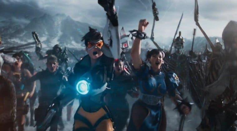 Imagen de Ready Player One: Steven Spielberg demuestra ser el rey de las aventuras en esta oda al videojuego