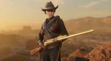 Imagen de Recompensas para Cazarrecompensas, bonificaciones, descuentos y mucho más en Red Dead Online