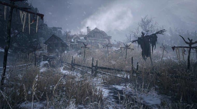 Imagen de Esta sería la duración aproximada de Resident Evil 8: Village