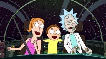 Imagen de Rick y Morty consigue su segundo Emmy gracias a uno de sus mejores episodios