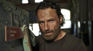 Imagen de The Walking Dead: La película de Rick Grimes sería para mayores de 18 años