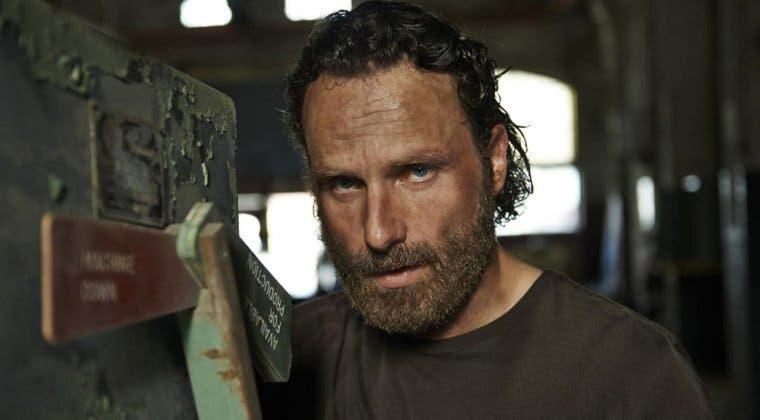 Imagen de The Walking Dead: World Beyond podría revelar el destino de Rick Grimes en su nueva temporada