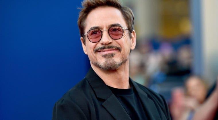 Imagen de Robert Downey Jr prepara una nueva serie de detectives para Apple TV