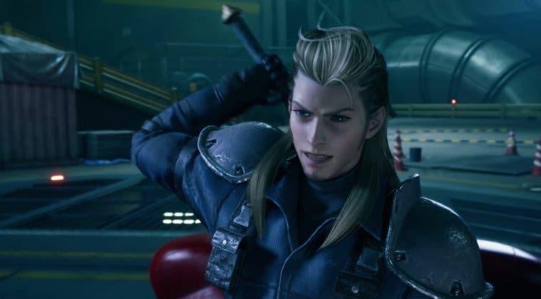 """Imagen de """"Hay muchas probabilidades de que Roche esté en Final Fantasy VII Remake 2"""""""