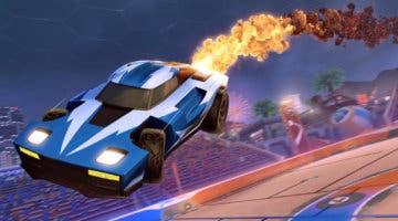 Imagen de Rocket League supera el millón de jugadores simultáneos tras su salto al free-to-play