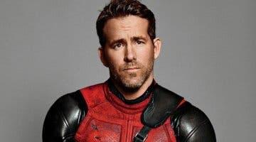 Imagen de Esta ha sido la reacción de Ryan Reynolds al saber que Deadpool 3 estará en el UCM y con calificación R