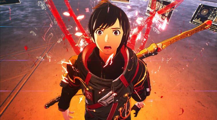 Imagen de Scarlet Nexus se muestra en acción en un nuevo gameplay de 13 minutos