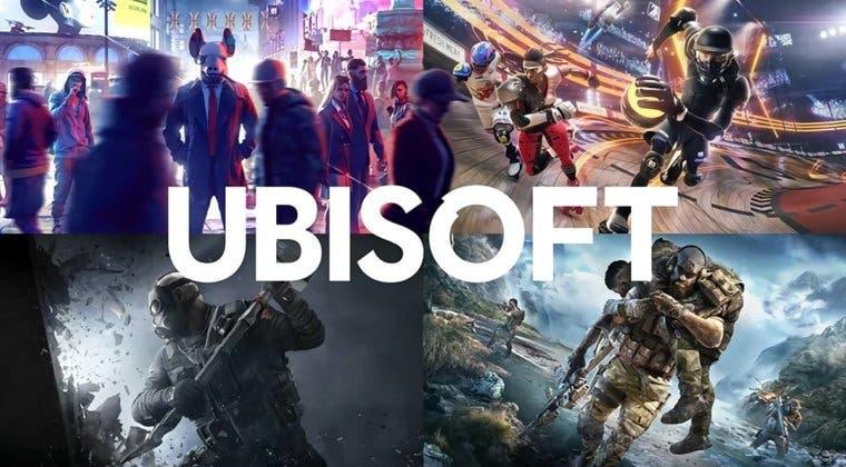 Imagen de Ubisoft cambiará su estrategia y se centrará en lanzar más juegos free-to-play de gran calibre