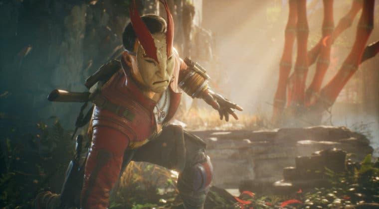 Imagen de Devolver Digital anuncia oficialmente Shadow Warrior 3 y fecha su primer gameplay