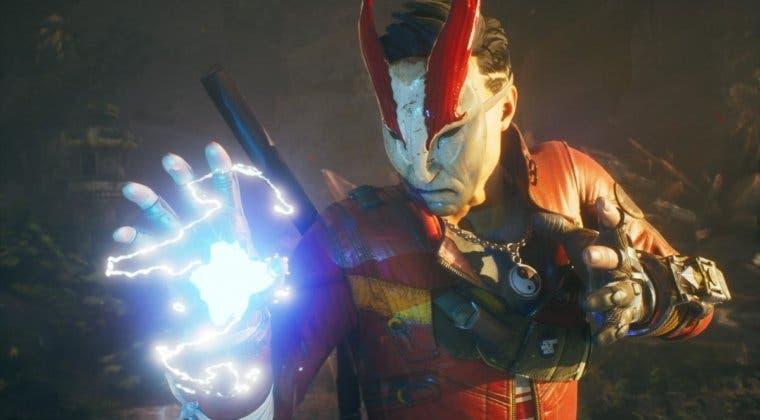 Imagen de Shadow Warrior 3 muestra su primer y espectacular gameplay