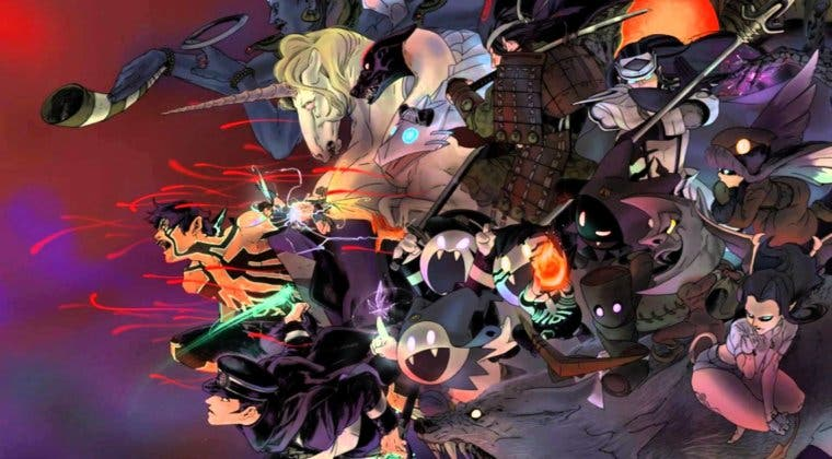 Imagen de Shin Megami Tensei III: Nocturne HD Remaster presenta su segundo tráiler oficial