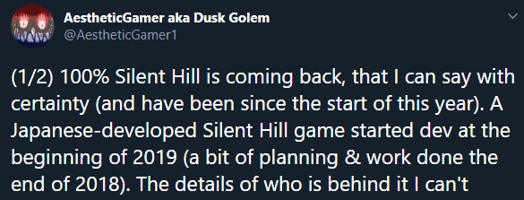 silent hill ps5 2