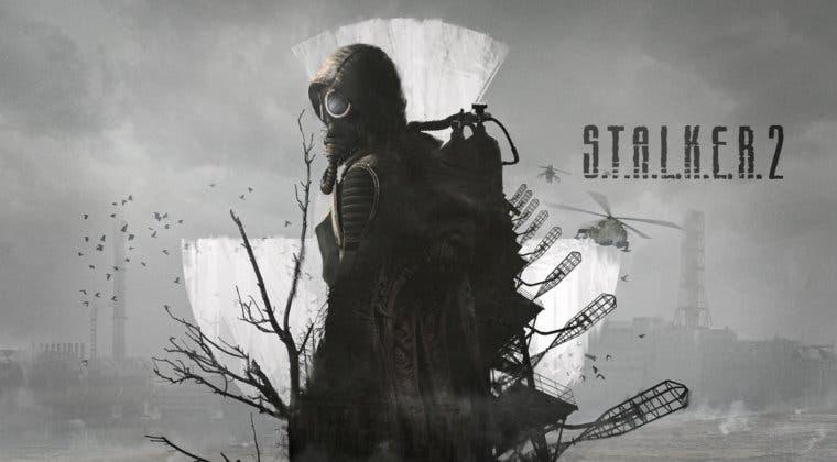 Imagen de STALKER 2 deja más detalles: mundo abierto, historia no lineal y más