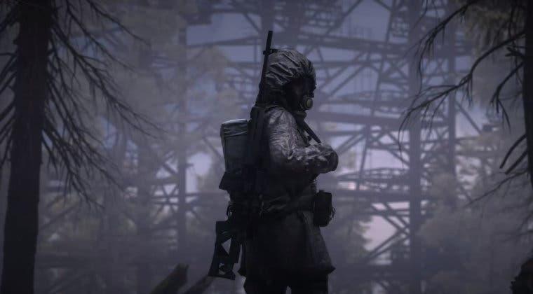 Imagen de STALKER 2 se deja ver en un primer tráiler y será exclusivo de Xbox Series X de lanzamiento