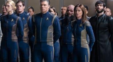 Imagen de Star Trek: Discovery renueva por una temporada 4 cuyo rodaje comienza en breve